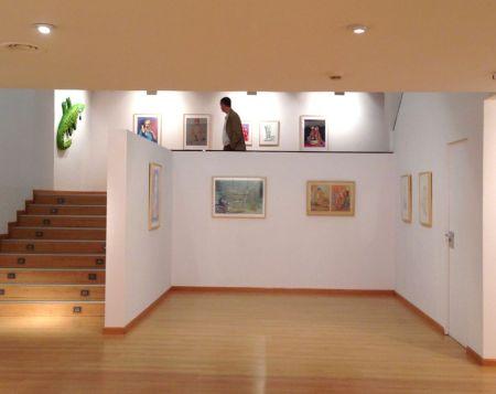 Casa-Museo Zacarías González
