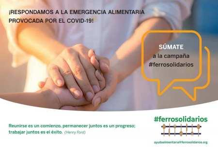 #ferrosolidarios