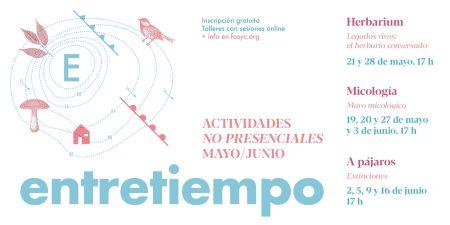 Fundación Cerezales Antonino y Cinia presenta Programa etnoeducación