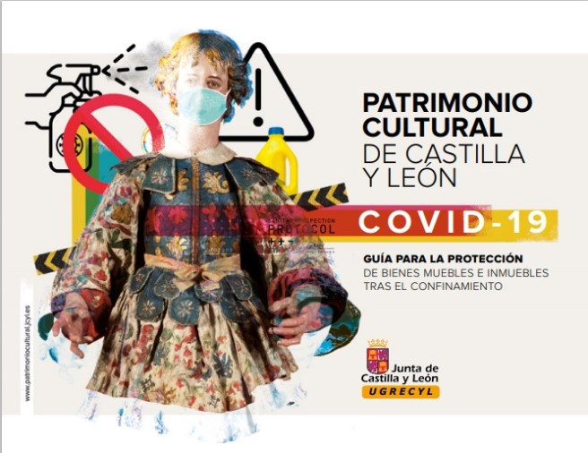 Guía Patrimonio Cultural JCyL-Covid19