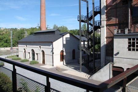 ENE museo nacional de la energia