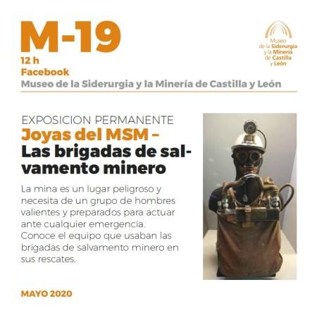 JOYAS MSM_BRIGADA Museo de la Siderurgia y la Minería