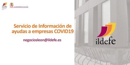 Servicio InfoAyudas COVID19