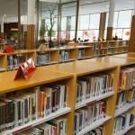 bibliteca municipal de salamanca