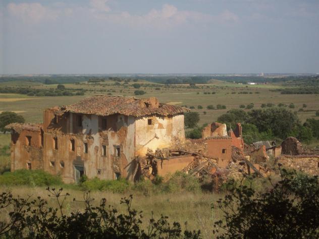 Casa del Marqués de Campo Villar