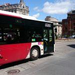 autobuses de León