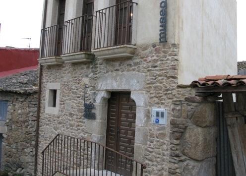 Museo de la Canteria