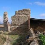 castillo de gajates