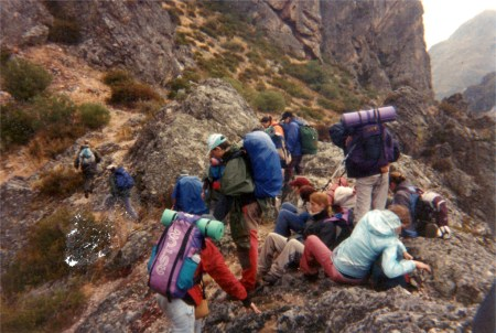 campamentos enróllate