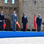 apertura frontera portugal