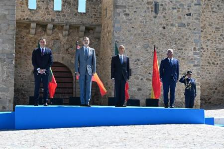apertura frontera españa portugal