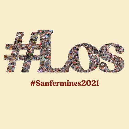 San fermines 2020