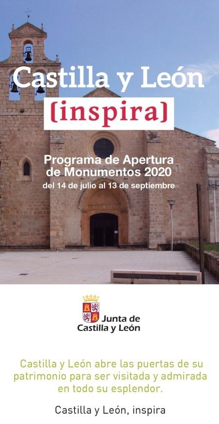 Programa de Apertura de Monumentos de Verano
