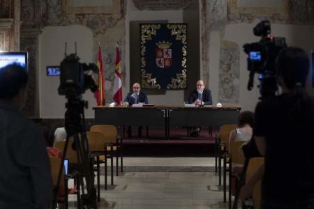 Castilla y León desembarca en el mercado internacional de la promoción del español