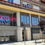 nuevas oficinas de RENFE LEÓN