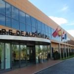 Centro de Referencia Estatal de Alzheimer de Salamanca