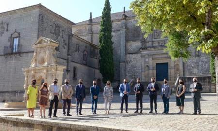 Grupo de Ciudades Patrimonio de la Humanidad