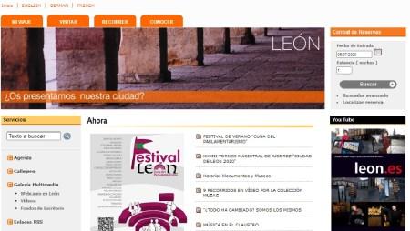 leon.es