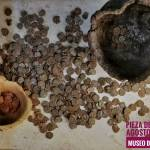 monedas pieza del mes de agosto museo de León
