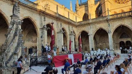 milenario del fuero de León