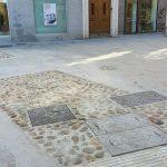 cercas medievales calle arco de ánimas