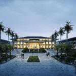 Gran Melia Chengdu