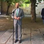 La Diputación de Salamanca renovará un edificio destinado íntegramente a la cultura de la provincia