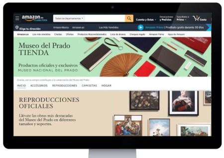 museo de prado amazón