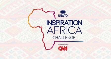 Inspiring Africa - Branding Challenge