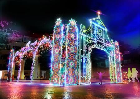 festival de la luz macao
