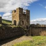 castillo priaranza del bierzo