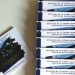Presentado el libro Refugios de la Sierra Sanabresa