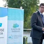 I Congreso Internacional de Turismo de Cruceros de Andalucía