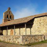 iglesia de La Puerta