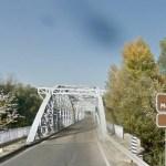 Puente metálico de Toro