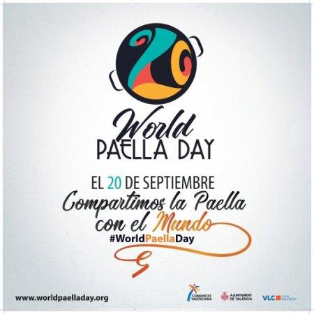 Día Mundial de la Paella