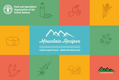 Recetas de montaña: Cocineros en lugares altos