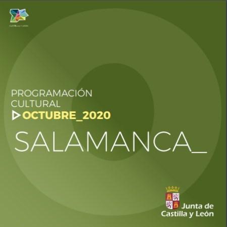 programación cultural salamanca 2020