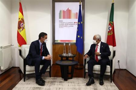 XXXI Cumbre Hispano-Portuguesa