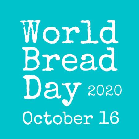 16 de octubre día mundial del pan