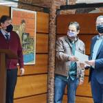 X Concurso de Fotografías sobre 'Librerías'