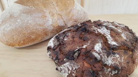 día mundial de pan