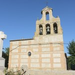 Torre de la Iglesia de San Juan Bautista