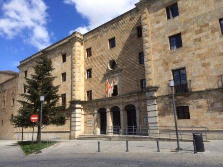 Colegio Fray Luis