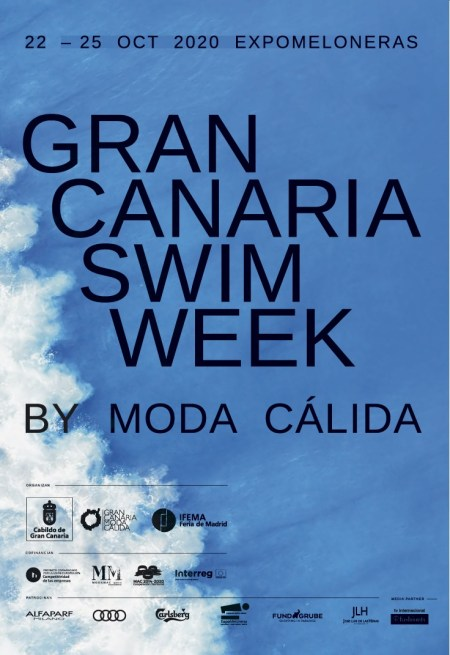 Gran Canaria Swim Week by Moda Calida