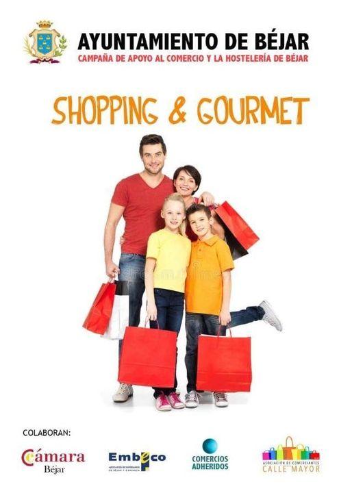 """El Ayuntamiento pone en marcha la campaña """"Shopping & Gourmet"""""""
