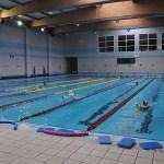 curso de natación zamora
