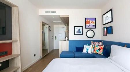 Hampton by Hilton Alcobendas Madrid