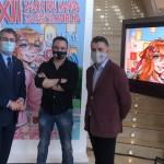 Salón del Manga y la Cultura Japonesa de Murcia