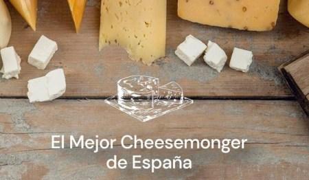 El mejor cheesemonger de España